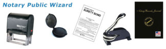 Notary Public Bonding and Supplies From Nationwidenotarybond.com